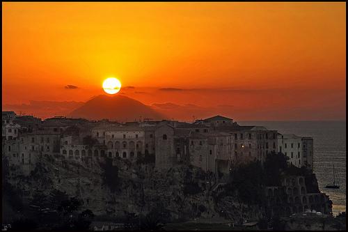 Tropea, Stromboli