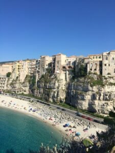 Tropea The perfect destination for your Italian language course