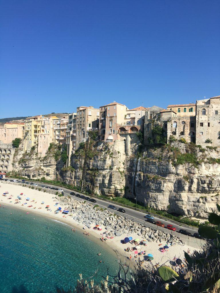 Tropea The perfect destination for your Italian language course